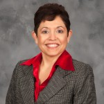 Annette Martinez, VP of Operations - HR at State Farm Corporate
