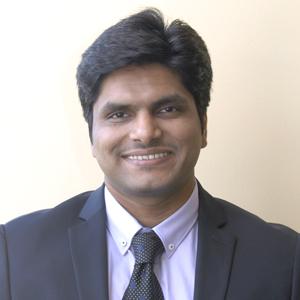 Lohit Kumar Reddy Venati