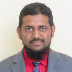 Mohamed Ayub Mohamed Jamal 2017